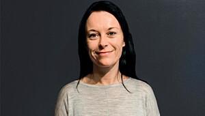 Trebarnsmor Anita (44) fikk ny stil etter 22 år
