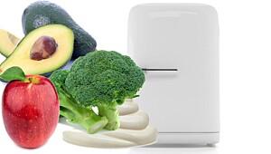 11 ting du alltid bør ha i kjøleskapet ditt