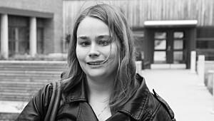 Ida (23) er blind, men ser skjønnheten i andre mennesker