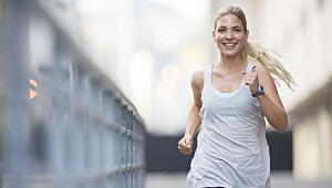 Løpeprogram for nybegynneren