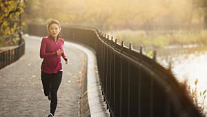 Slik løper du 5 og 10 kilometer