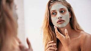Ansiktsmasken som passer din hud