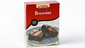 Regal Brownies