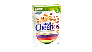 Multi Cheerios