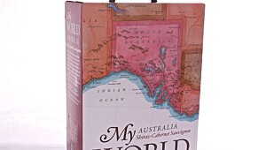 My World Australia Shiraz Cabernet Sauvignon