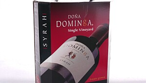 Dona Dominga Syrah 2012